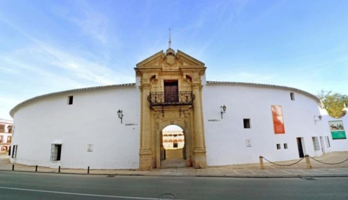 Plaza de Toros - Ronda