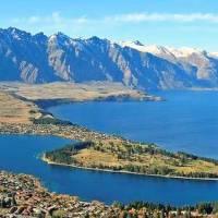 La Nouvelle Zélande en camping-car (2016)