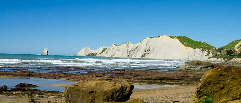 Cape Kidnappers - NZ