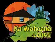 Ka Wabaoana Lodge - Hienghène (NC)