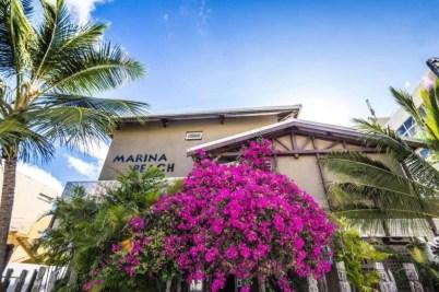 Marina Beach Hôtel - Nouméa (NC)