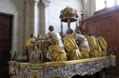 Lugo - La Cathédrale