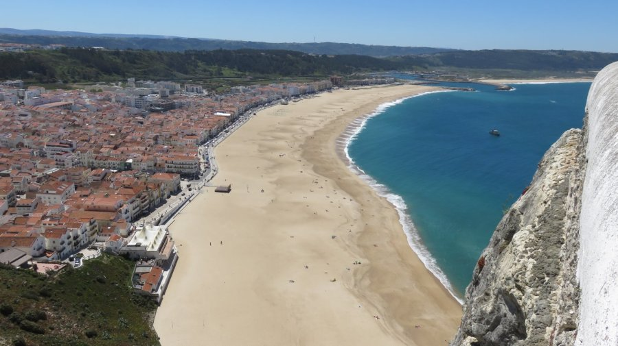 Nazaré (Portugal)