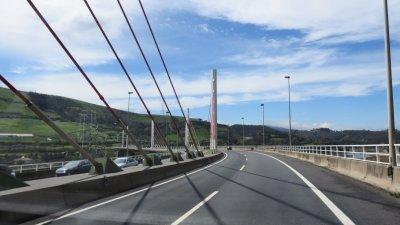 Bilbao direction Gijon