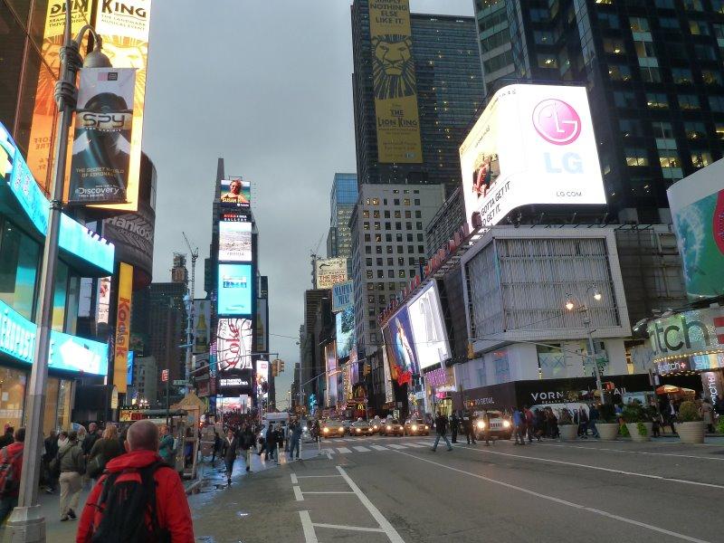 New York (USA)