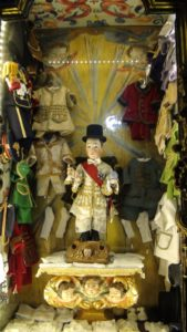 Miranda Do Douro - Eglise de la Miséricorde