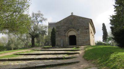 Guimaraes - La chapelle