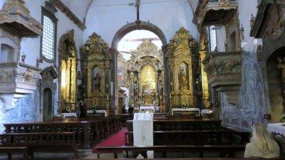 Viseu - La cathédrale