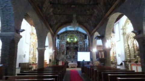 Bragança - Eglise Ste Marie