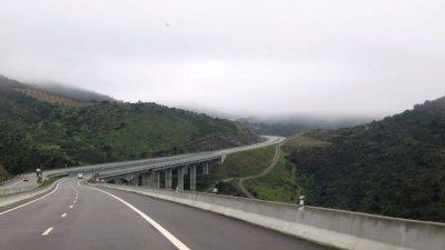Entre Bragance et Miranda Do Douro