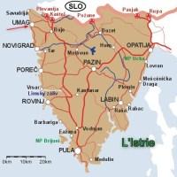 28 et 29/05 : Mantova (Italie) - Umag (Croatie)