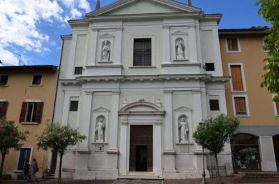 Eglise de la Visitation de Salo