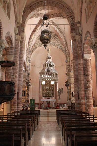 Cathédrale St Tryphon - Kotor (Monténégro)