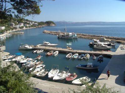 Drasnice - Croatie