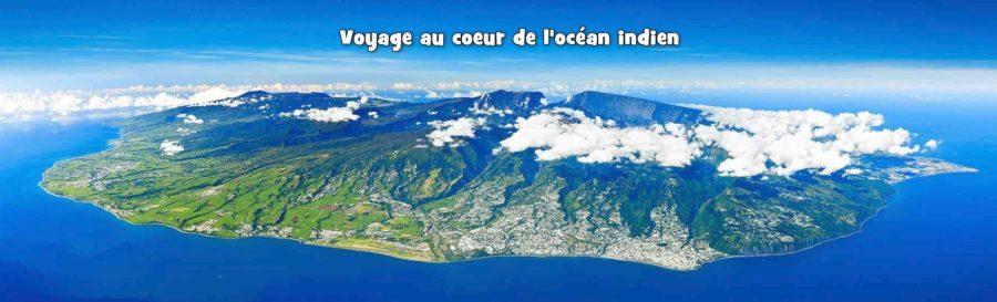 Voyage au coeur de l'océan indien