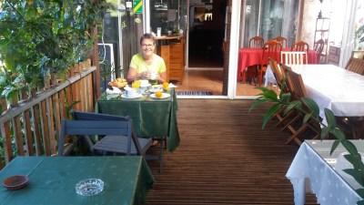 Petit déjeuner aux Aubépines (La Plaine des Palmistes) - Réunion