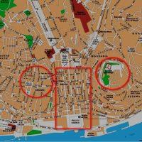 3 au 6/05 : Lisbonne