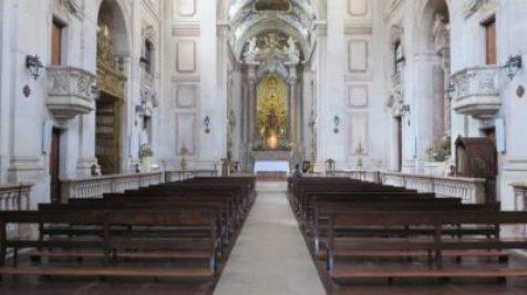 L'église Sao Paulo