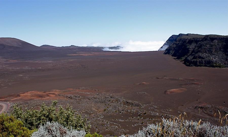 La Plaine des Sables - Réunion