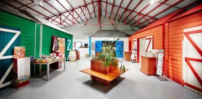Musée de la Saga du Rhum - Réunion