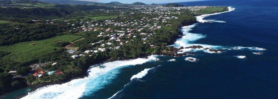 St Joseph - Réunion