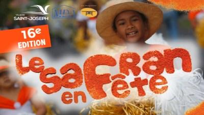 La fête du Safran - Plaine des Grègues (Réunion)