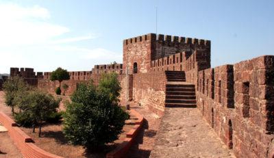 Château de Silves