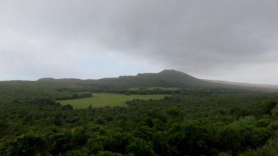Dans le Parc National  de la Serra d'Arrabida