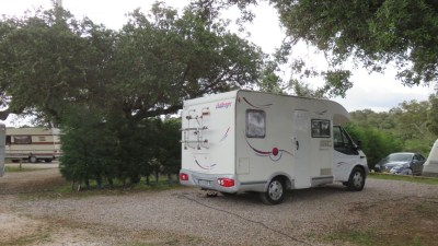 Au Camping Alentejo