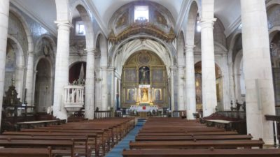 L'église Notre-Dame de la Conception