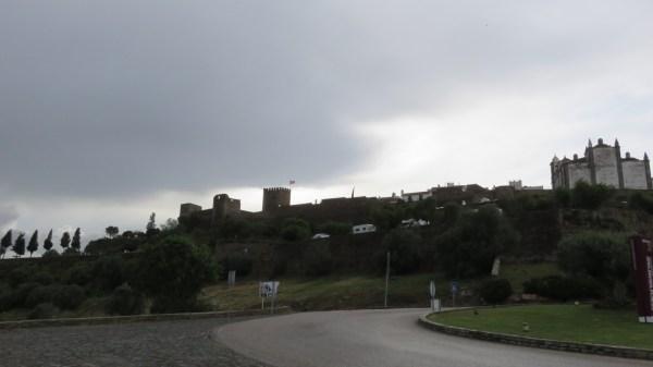Le village de Monsaraz