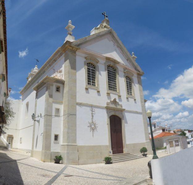 Albufeira - La Nossa Senhora da Conceição