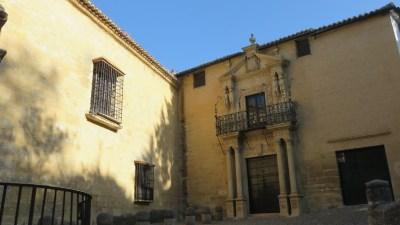 Vieilles demeures du centre historique de Ronda