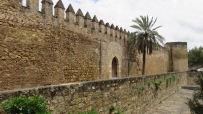 L'Alcazar des rois chrétiens