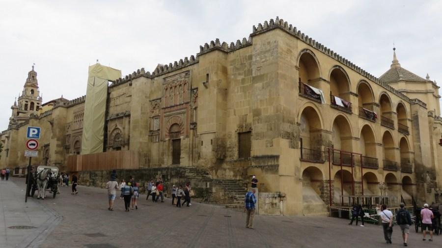 La Mosquée-cathédrale de Cordoue