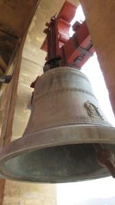 Les cloches de la Mezquita de Cordoue
