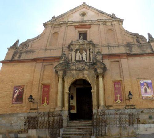 Eglise de Cordoue