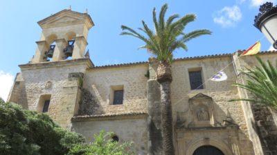 Eglise de Baeza