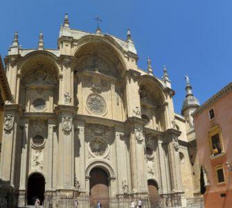 Cathédrale de l'Incarnation (Grenade)