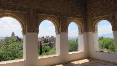 L'Alhambra de Grenade