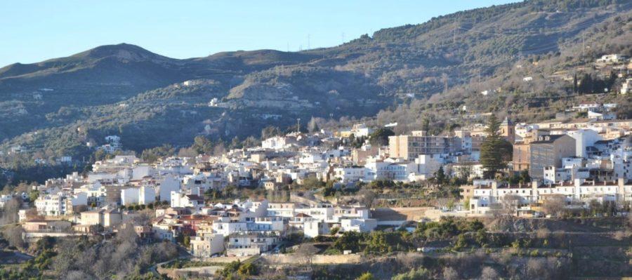 Lanjaron (Les Alpujarras)