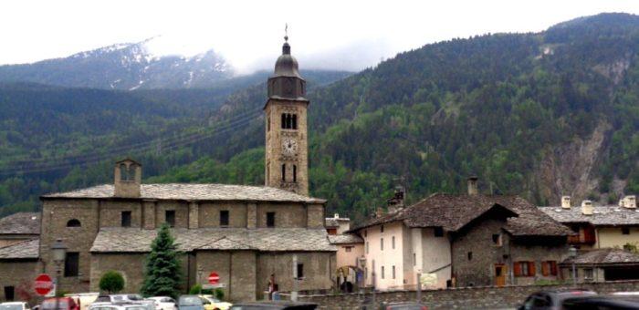 Morgex - Italie