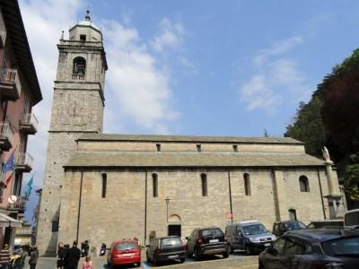 Basilique St Jacob - Bellagio