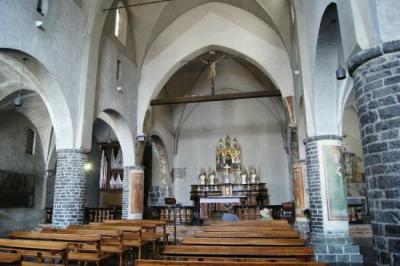 Eglise St Georges - Varenna