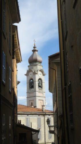 Eglise St Etienne - Menaggio