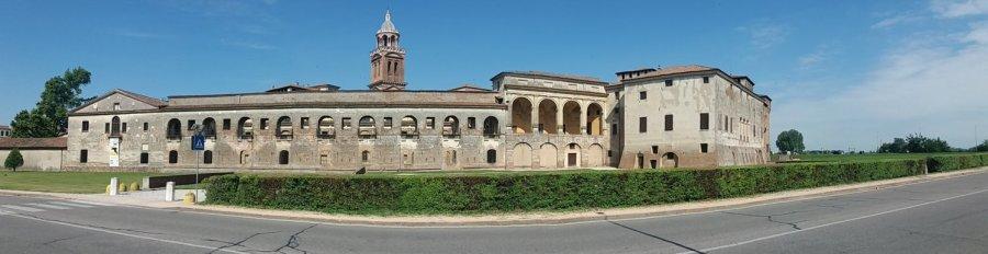 Mantoue et son palais ducal