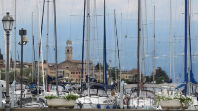 Le port de Salo