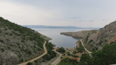 Klenovica (Croatie)