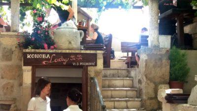 Restaurant Lady Pi-Pi - Dubrovnik