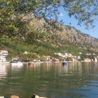 19/06 : Kotor - La route Serpentine - Cetinje - Budva